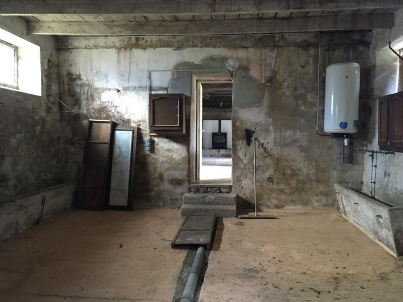 Sale house / villa Saint nicolas du pelem 56600€ - Picture 7