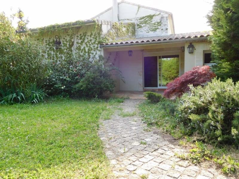 Deluxe sale house / villa Blaye 786000€ - Picture 13