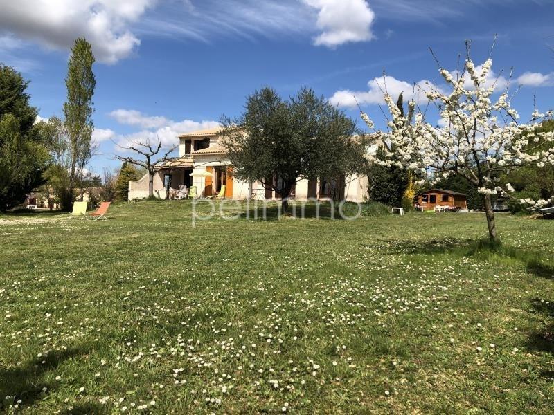 Deluxe sale house / villa St cannat 640000€ - Picture 4