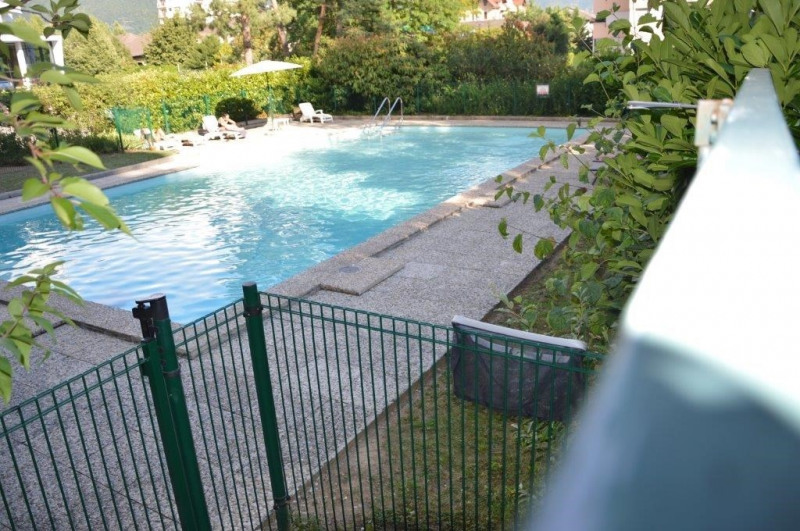Rental apartment Annecy 606€ CC - Picture 1