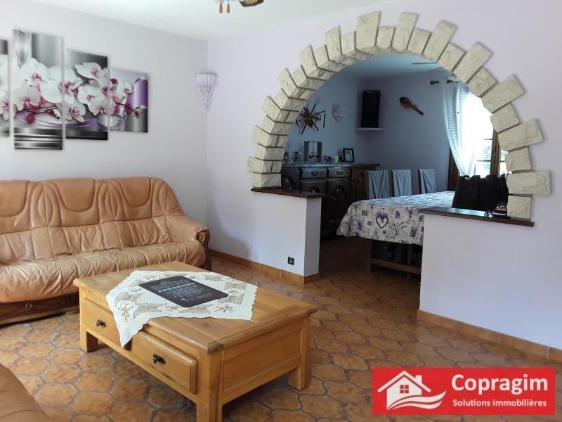Vente maison / villa Cannes ecluse 251000€ - Photo 2