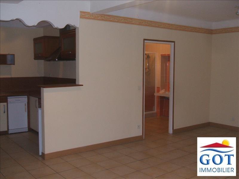 Verkoop  huis St laurent de la salanque 132500€ - Foto 7