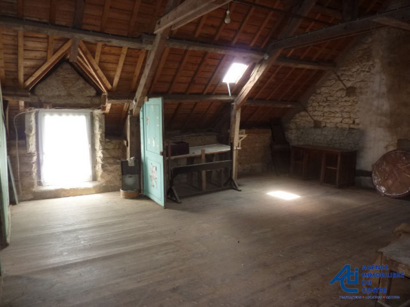Vente maison / villa Noyal pontivy 56 000€ - Photo 8