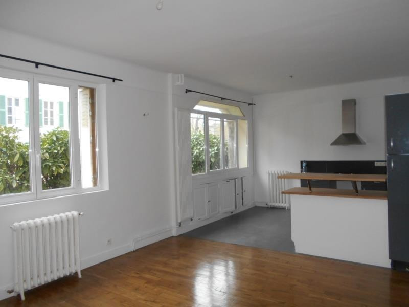 Rental apartment Maisons-laffitte 1 430€ CC - Picture 2