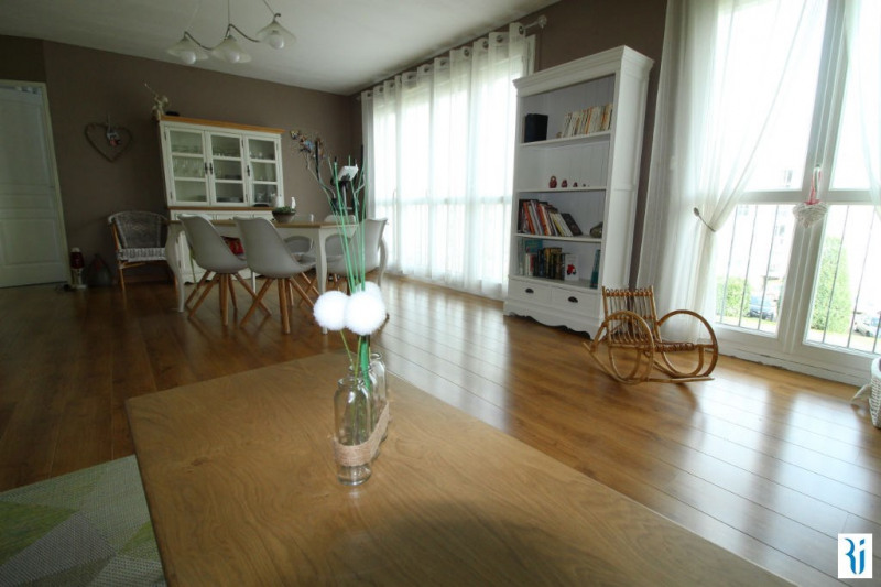 Vente appartement Maromme 129 999€ - Photo 1