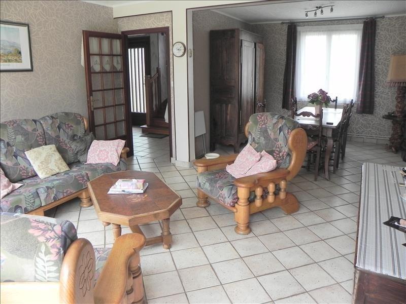 Sale house / villa Louannec 188280€ - Picture 2