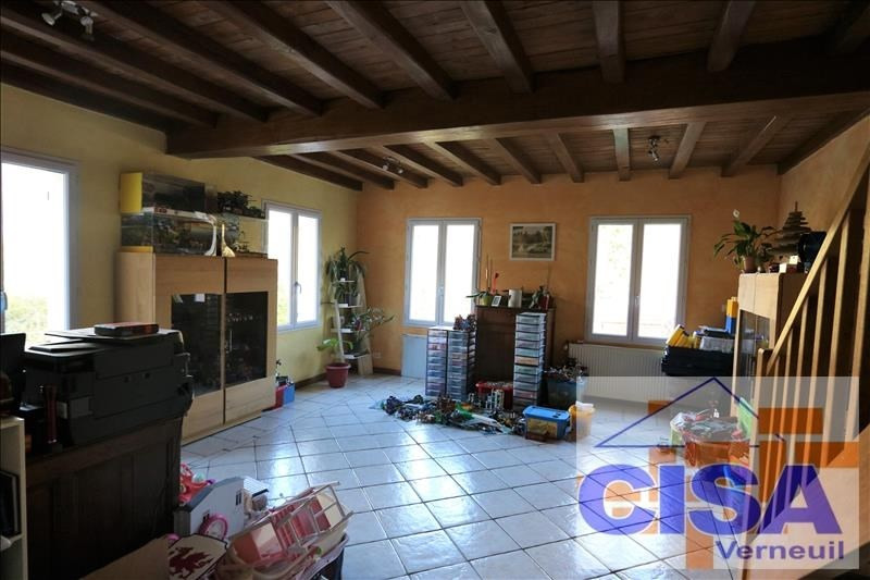 Vente maison / villa Senlis 299 000€ - Photo 5