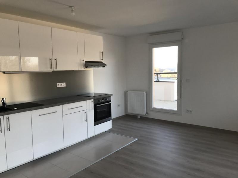 Affitto appartamento Villennes sur seine 1200€ CC - Fotografia 6