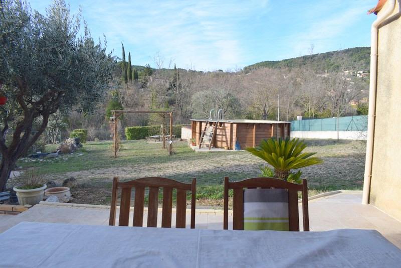 Revenda casa Seillans 483000€ - Fotografia 18