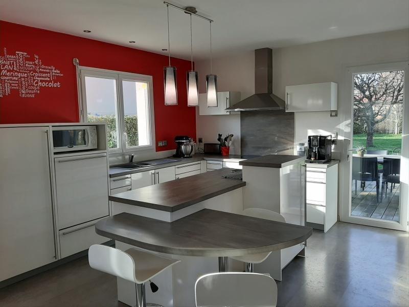 Sale house / villa Voivres les le mans 230000€ - Picture 2