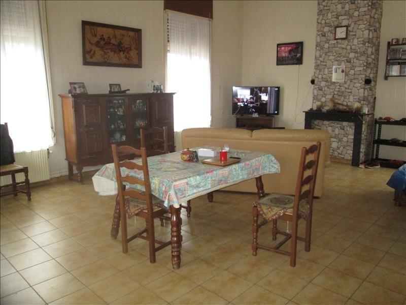 Sale house / villa Lecluse 89500€ - Picture 2