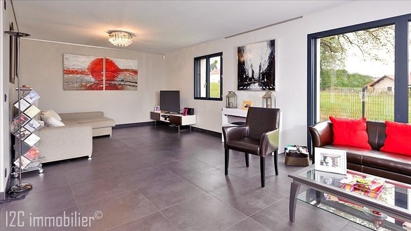 Vente maison / villa St genis pouilly 1190000€ - Photo 7