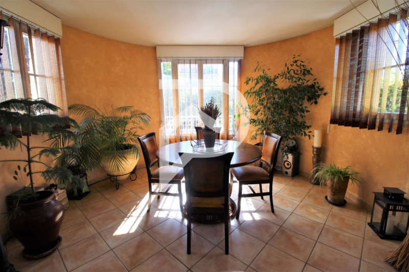 Sale apartment Saint gratien 419 000€ - Picture 5