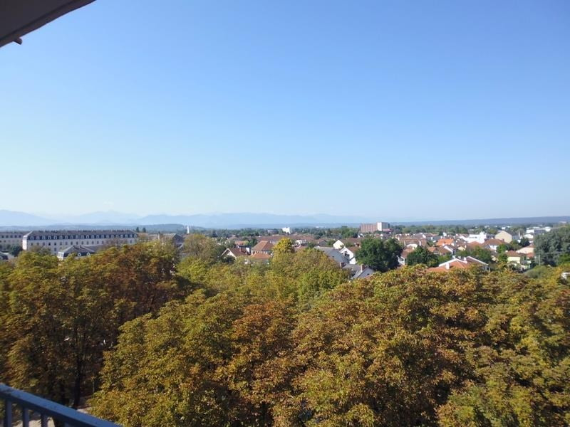Vente appartement Tarbes 69 000€ - Photo 5