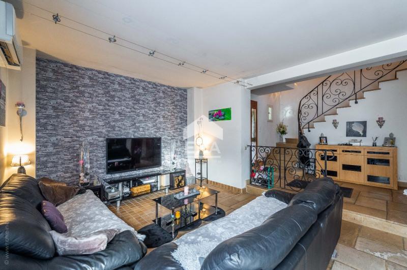 Vente maison / villa Lesigny 575000€ - Photo 1