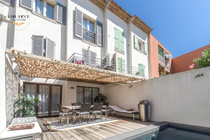 Vente de prestige appartement Ste maxime 2 450 000€ - Photo 21