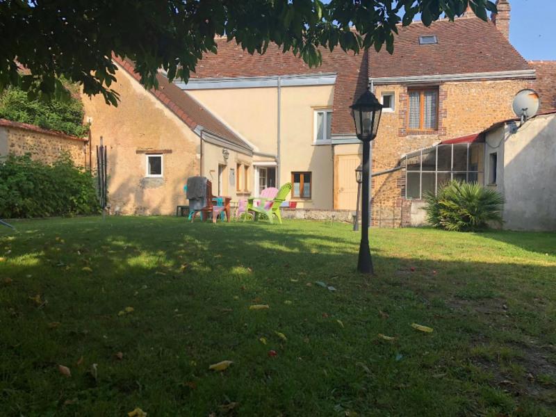 Sale house / villa Courville sur eure 217300€ - Picture 1