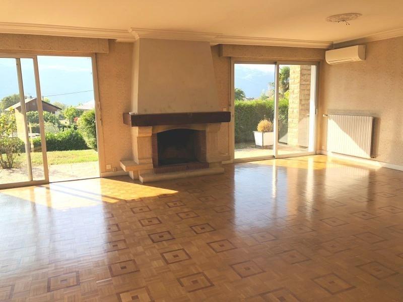 Vente maison / villa Aix les bains 425000€ - Photo 4