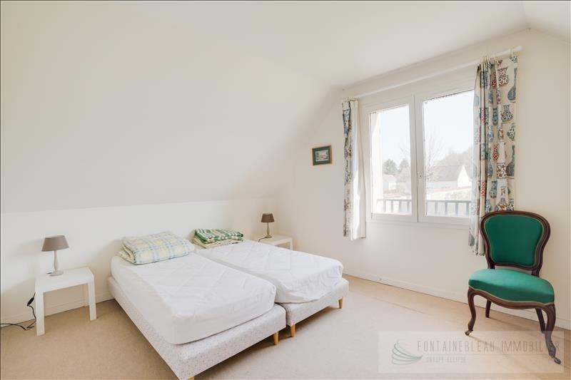 Vente maison / villa Fericy 335000€ - Photo 6