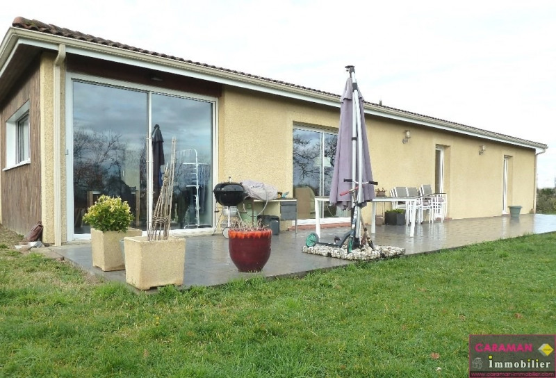 Vente maison / villa Lanta   secteur 380000€ - Photo 7