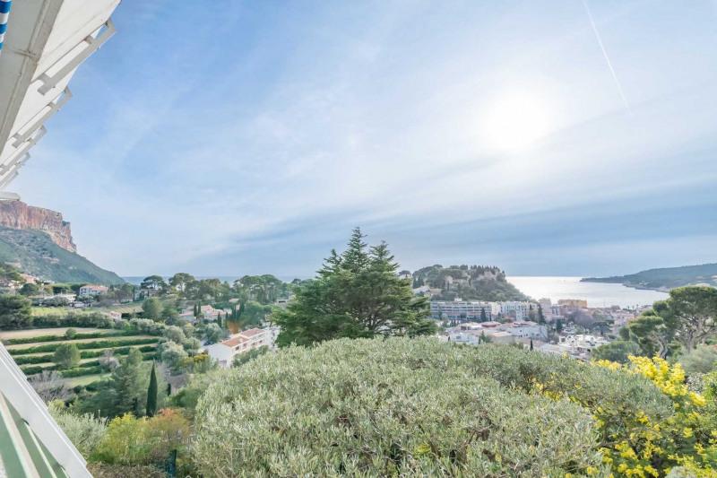Vente de prestige appartement Cassis 690000€ - Photo 2