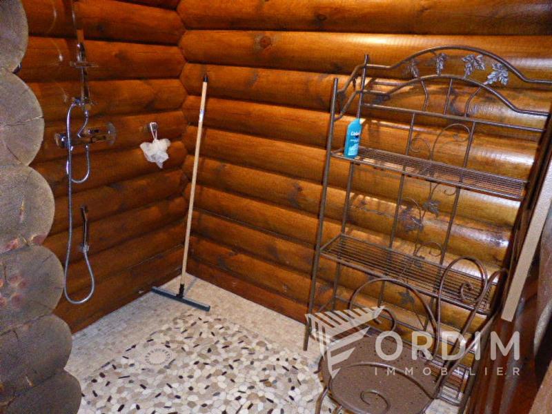 Vente maison / villa Cosne cours sur loire 276000€ - Photo 13