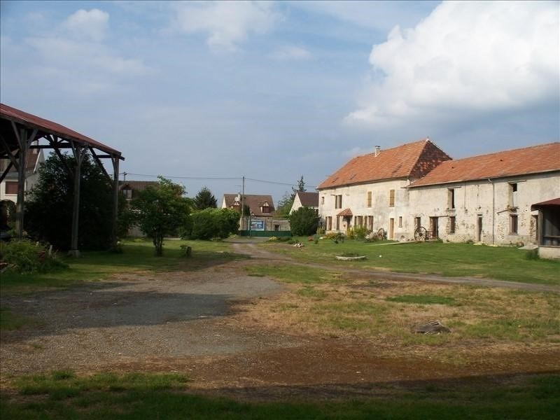 Sale house / villa La ferte sous jouarre 645 000€ - Picture 1