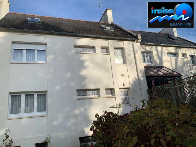 Sale house / villa Brest 168000€ - Picture 1