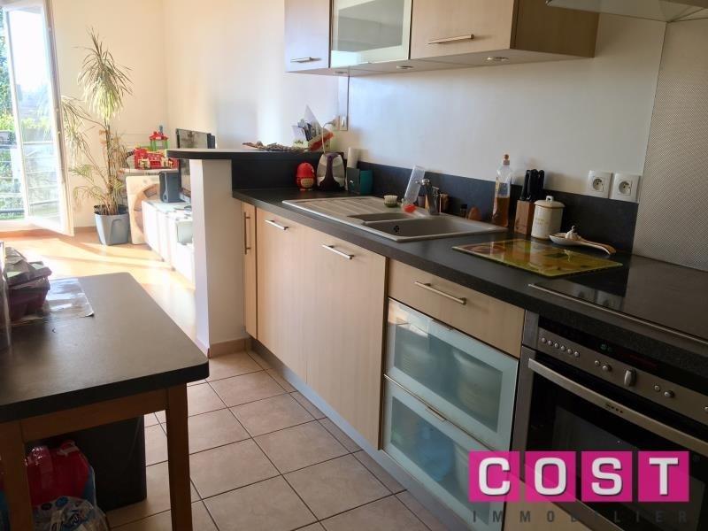 Rental apartment Sannois 1100€ CC - Picture 2