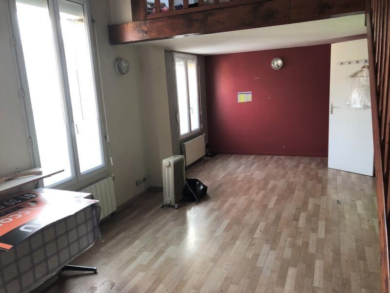 Verkauf mietshaus Sartrouville 489000€ - Fotografie 5