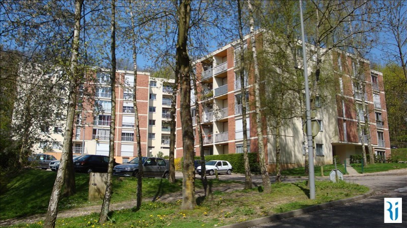 Vente appartement Rouen 42 000€ - Photo 5