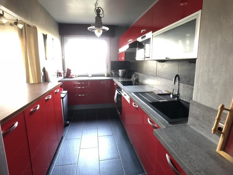 Vente appartement Viry-chatillon 201000€ - Photo 2