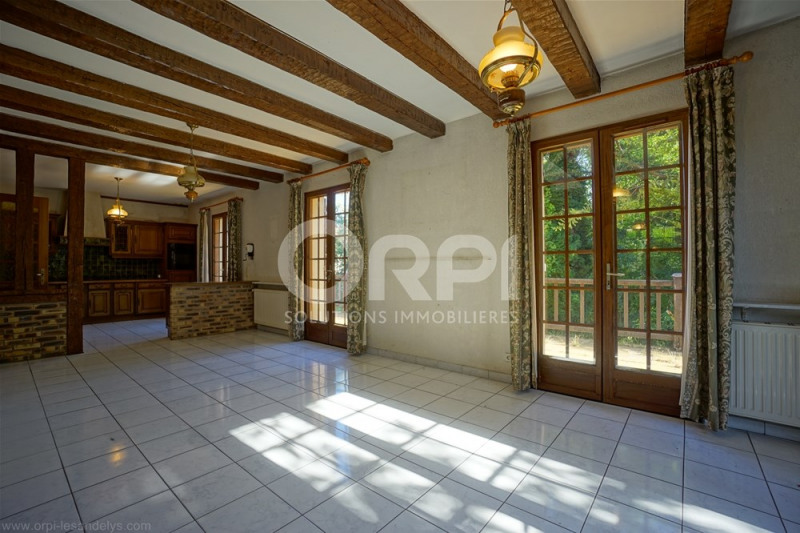 Sale house / villa Les andelys 236 000€ - Picture 4