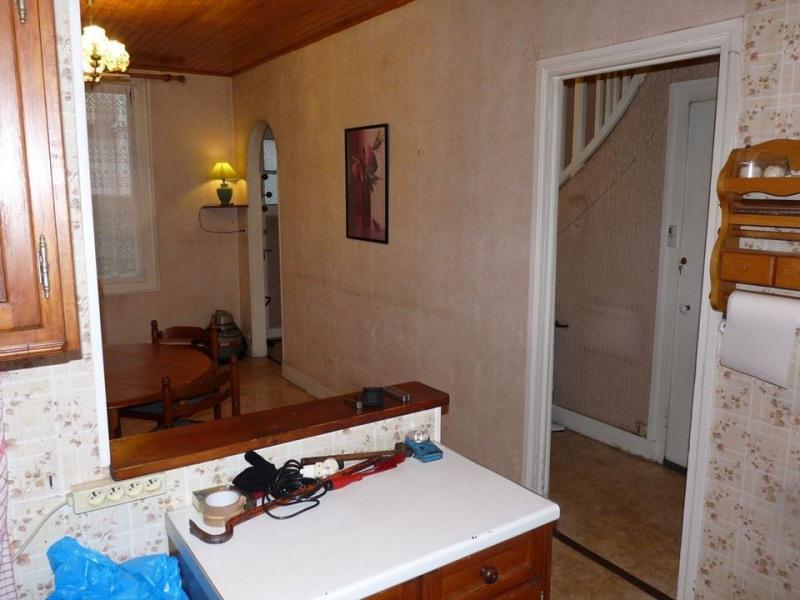 Vente maison / villa Chambon-feugerolles (le) 69000€ - Photo 4