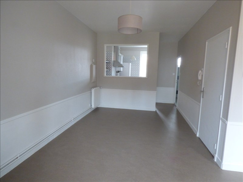 Location appartement Le puy en velay 521,79€ CC - Photo 3