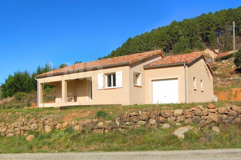 Vente maison / villa Les vans 255000€ - Photo 1