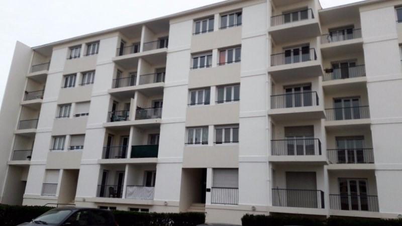 Vente appartement Les sables d'olonne 193900€ - Photo 12