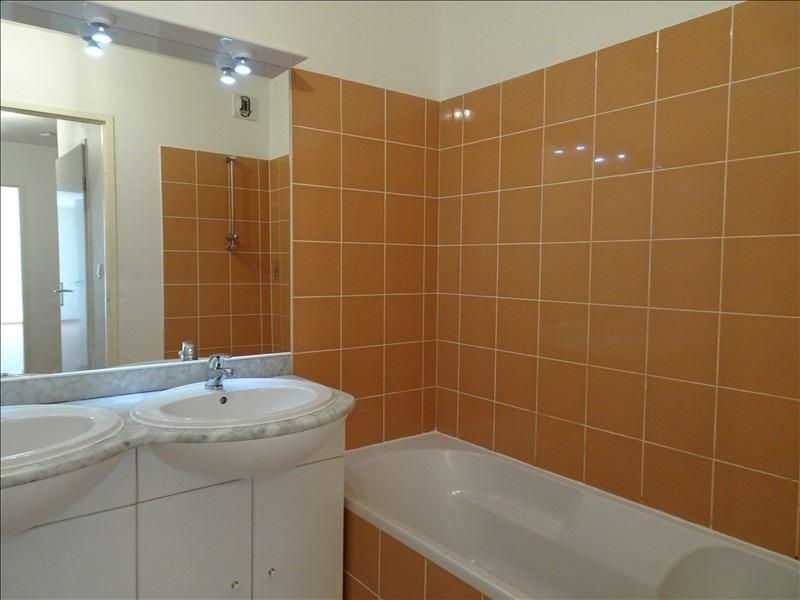 Rental apartment Aussonne 630€ CC - Picture 7