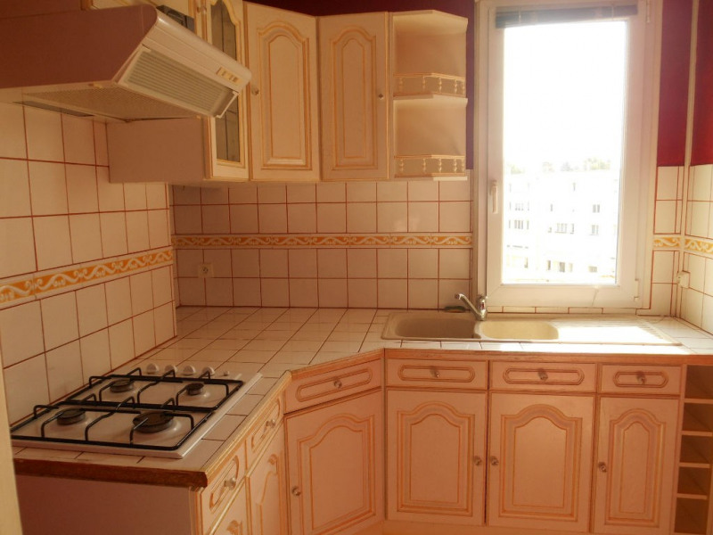 Vente appartement Harly 48000€ - Photo 2