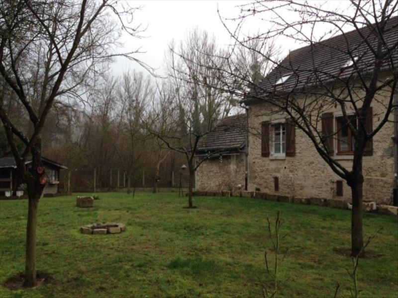 Sale house / villa Soissons 232000€ - Picture 9