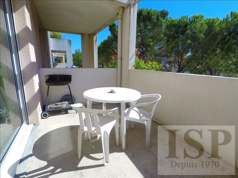 Rental apartment Luynes 572€ CC - Picture 3