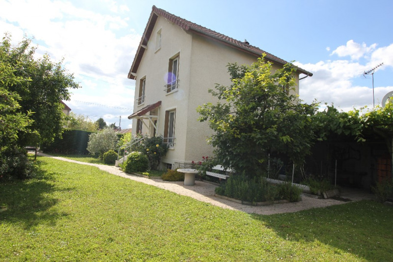 Sale house / villa Conflans sainte honorine 468000€ - Picture 2