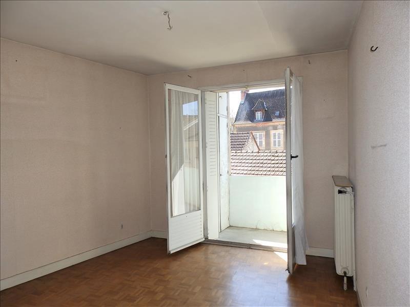 Venta  apartamento Moulins 63000€ - Fotografía 1