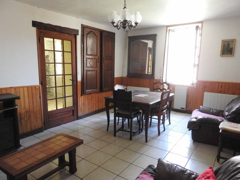 Sale house / villa Secteur laignes 60 500€ - Picture 4