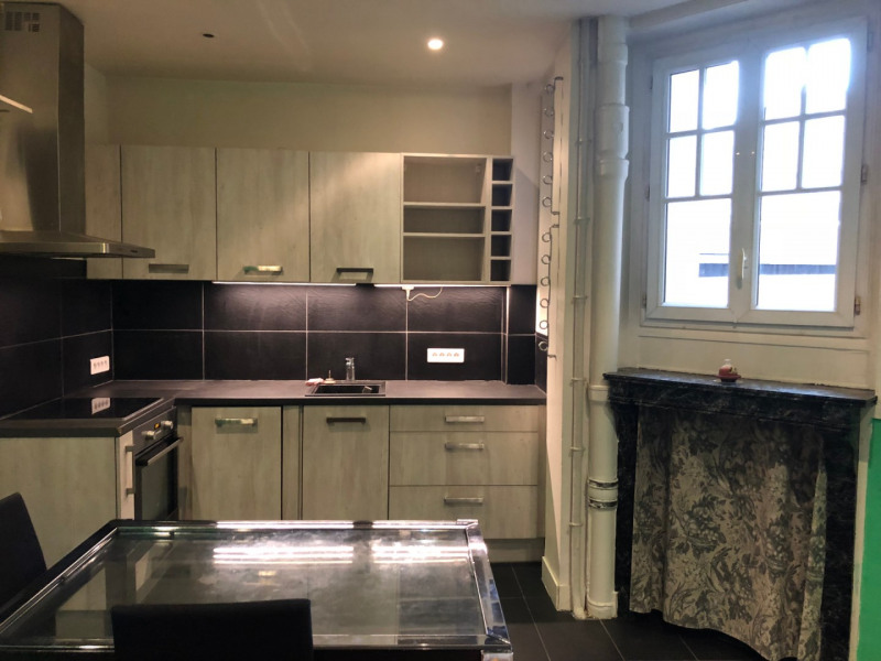 Sale apartment Bois-colombes 410 000€ - Picture 1