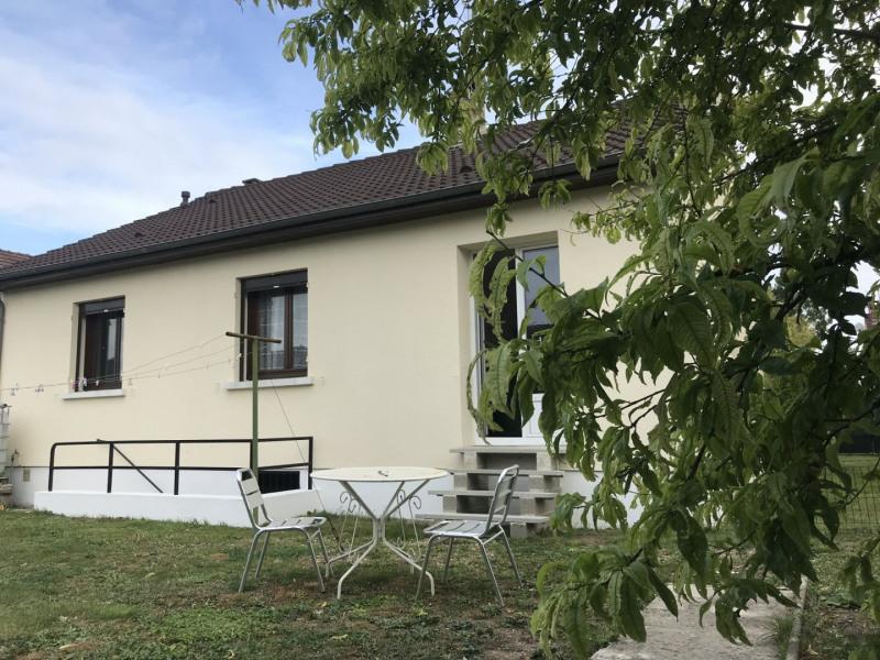 Vente maison / villa Loivre 261820€ - Photo 1