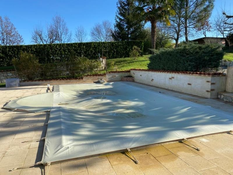 Sale house / villa Agen 357000€ - Picture 8