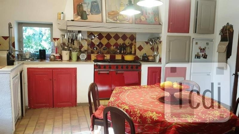 Vente de prestige maison / villa Mornas 760 000€ - Photo 2