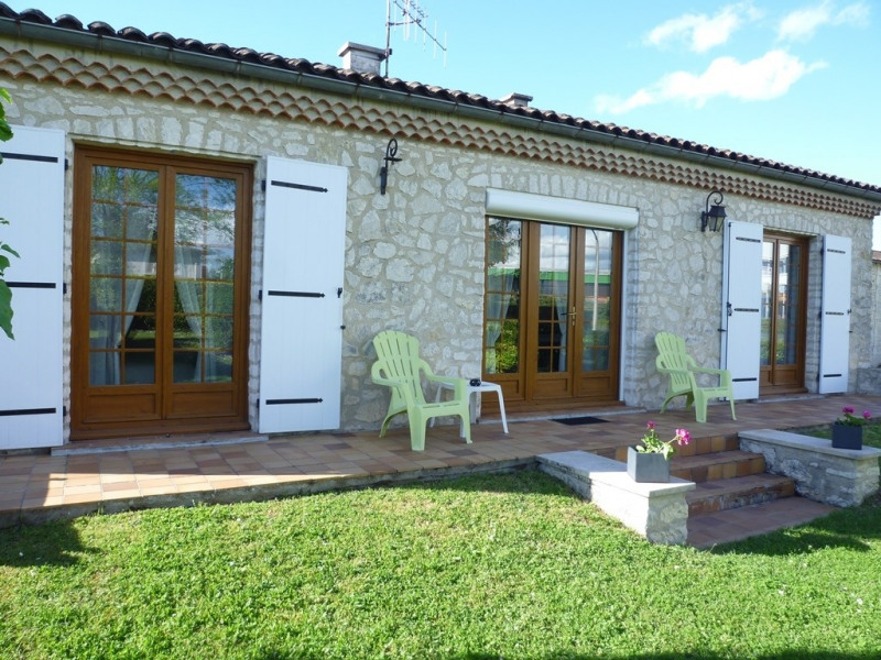 Sale house / villa Cognac 225 000€ - Picture 2