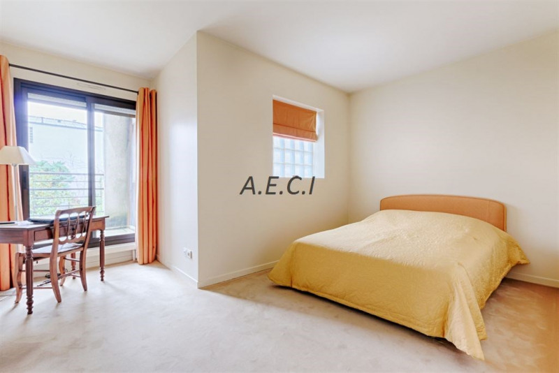 Vente de prestige appartement Asnières-sur-seine 1395000€ - Photo 8